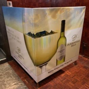 Karoo PVC Banner Frame